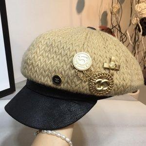 1f77dbf79 CHANEL Hats for Women | Poshmark
